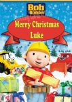 Personalised Bob the Builder Christmas Card 1